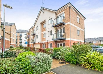 Thumbnail 2 bed penthouse for sale in Ley Farm Close, Watford