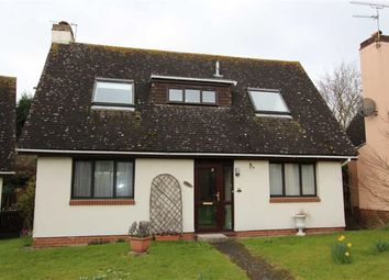 Thumbnail 2 bed detached house for sale in Taverners Way, North Chingford, London