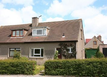 Thumbnail 2 bed semi-detached house to rent in Annochie Place, Ellon, Aberdeenshire
