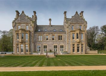 Thumbnail 3 bed flat for sale in Stone Cross Mansion, Daltongate, Ulverston, Cumbria