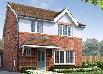 Thumbnail 4 bedroom detached house for sale in South Stack Road, Holyhead, Isle Of Anglesey
