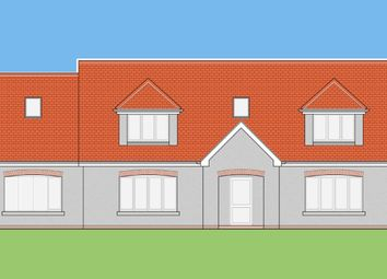 Land for sale in Plot 2, High Street, North Thoresby, Grimsby DN36