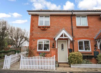 Thumbnail 2 bed end terrace house for sale in Handleys Chase, Laindon, Basildon