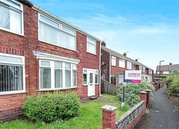 3 bed end terrace house for sale in Eastbank Road, Ormesby, Middlesbrough, North Yorkshire TS7