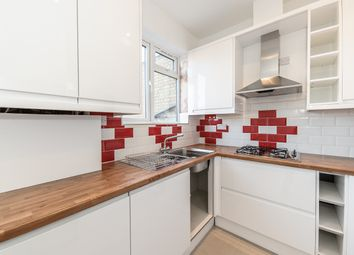 Thumbnail 4 bed terraced house to rent in Stockport Road, London