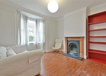 Thumbnail 1 bed flat to rent in Ravenshaw Street, West Hampstead