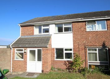 Thumbnail 4 bed semi-detached house to rent in Chatsworth Crescent, Ipswich