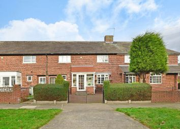 2 bed town house for sale in Halsall Avenue, Littledale, Sheffield S9
