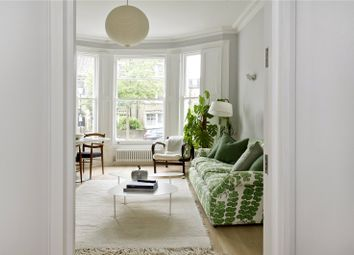 Thumbnail 1 bed flat for sale in St. Lawrence Terrace, London, UK