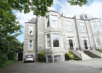 Thumbnail 1 bed flat for sale in Queens Gate, Aberdeen