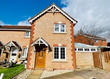 Thumbnail 2 bed property to rent in Horsford, Norwich