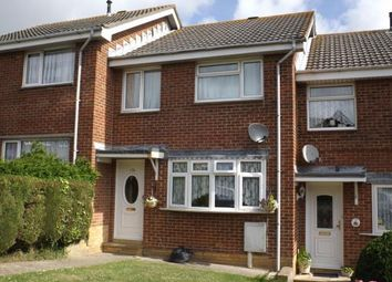 Thumbnail 3 bed terraced house for sale in Perowne Way, Sandown