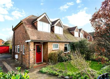 Thumbnail 4 bedroom semi-detached house for sale in Green Lane, Godalming, Surrey