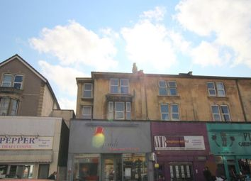 Thumbnail 8 bed property to rent in Cheltenham Crescent, Cheltenham Road, Bristol