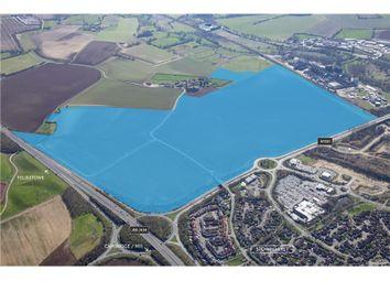 Land for sale in Gateway 14, Stowmarket, Suffolk, UK IP14