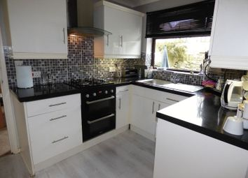 Thumbnail 3 bed detached house for sale in Kelston Road, Worle, Weston-Super-Mare