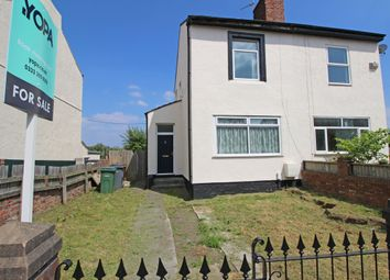 Thumbnail 3 bed semi-detached house for sale in Grove Road, Rock Ferry, Birkenhead