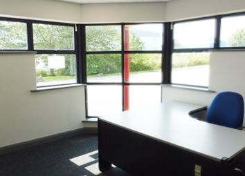 Thumbnail Serviced office to let in Fallbank Industrial Estate, Barnsley