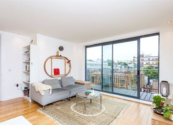 Thumbnail 2 bed flat to rent in Hill House Apartments, 124 Pentonville Road, London