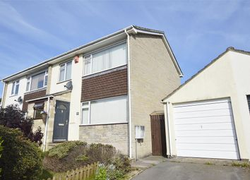 3 bed semi-detached house for sale in Rotcombe Lane, High Littleton, Bristol BS39