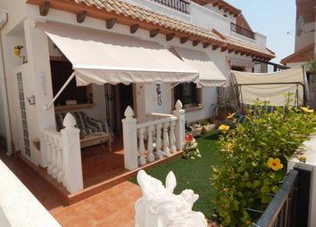 Thumbnail 3 bed villa for sale in 3 Bedrooms Villa In El Palmeral, Villamartin, Alicante, 03189
