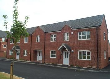 Thumbnail 1 bed flat to rent in Clarkes Court, Banbury