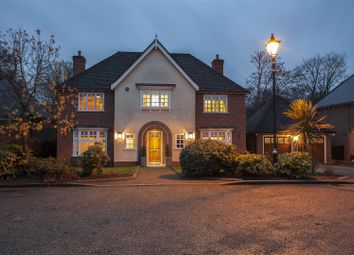Thumbnail 5 bed property for sale in Cypress Gardens, Sutton Coldfield