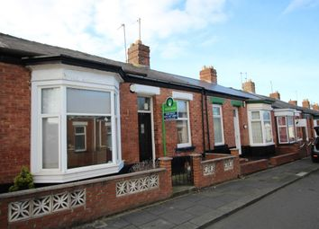 Thumbnail 3 bedroom terraced house for sale in Barnard Street, Sunderland