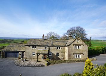 Thumbnail 4 bed detached house for sale in Lower Maythorne Lane, Holmfirth, Huddersfield