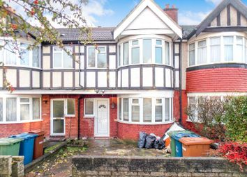 Thumbnail 3 bed terraced house to rent in Oxleay Road, Rayners Lane, Harrow
