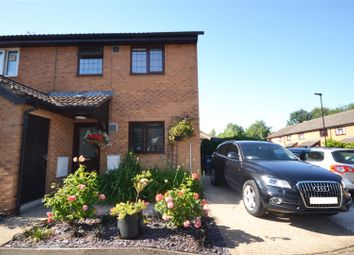 Thumbnail 3 bed semi-detached house for sale in Snowy Fielder Waye, Isleworth