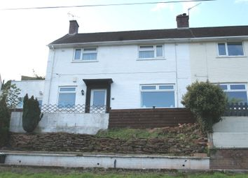 Thumbnail 3 bed semi-detached house for sale in George Road, Preston, Paignton