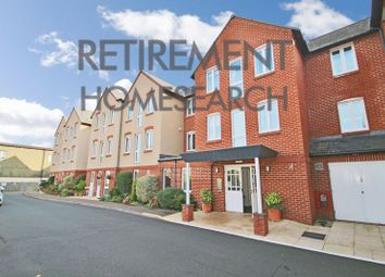 Thumbnail 1 bedroom flat for sale in Wallace Court, Ross-On-Wye