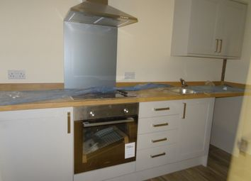 Thumbnail 1 bed flat to rent in Upper Union Street, Dowlais