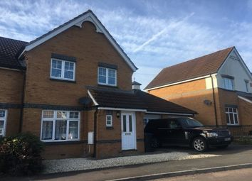 Thumbnail 3 bed semi-detached house to rent in Walmesley Chase, Hilperton, Trowbridge