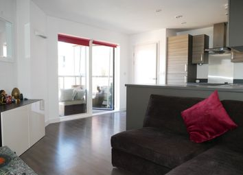 Thumbnail 1 bedroom flat for sale in Dance Square, Clerkenwell, London