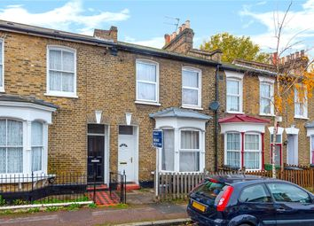 Thumbnail 3 bedroom terraced house for sale in Camplin Street, London