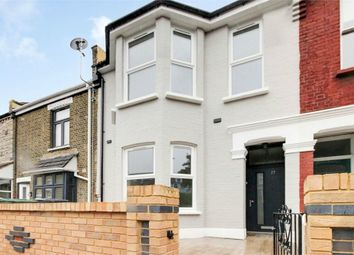 Thumbnail 3 bedroom terraced house to rent in St Mary Road, Walthamstow, London
