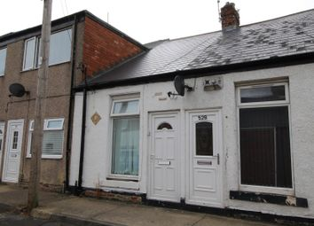 Thumbnail 1 bedroom cottage for sale in Thomas Street, Ryhope, Sunderland, Tyne And Wear