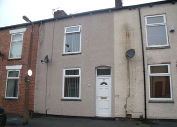 Thumbnail 2 bed terraced house to rent in Arundel Street, Wigan