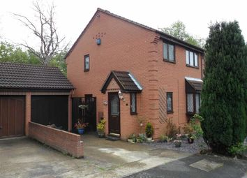 Thumbnail 3 bed detached house to rent in Jacklin Close, Walderslade, Chatham