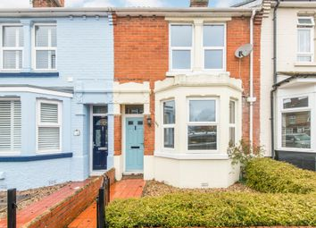Thumbnail 2 bed terraced house for sale in Chamberlayne Road, Eastleigh