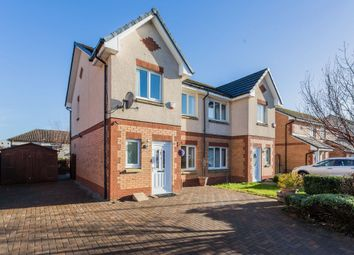 Thumbnail 3 bed semi-detached house for sale in 3C, Ness Avenue, Johnstone