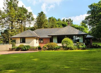 4 bed bungalow for sale in The Brae, Crocketford DG2