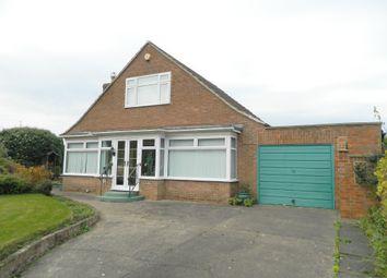 Thumbnail 3 bed detached house for sale in Hutton Lane, Guisborough