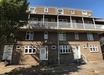 Thumbnail 3 bed flat for sale in Gough Walk, Poplar