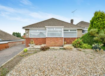 Thumbnail 2 bed detached bungalow for sale in Haydon View Road, Swindon