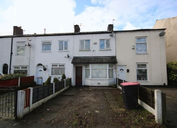 Thumbnail 3 bed terraced house to rent in Bolton Road, Walkden, Manchester