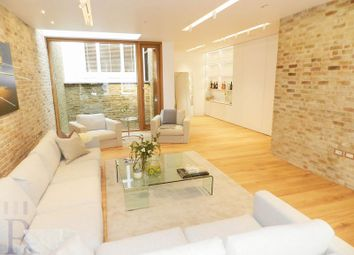 Thumbnail 4 bed terraced house to rent in Bingham Place, London