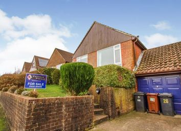 2 bed bungalow for sale in Broad View, Broad Oak, Heathfield, East Sussex TN21